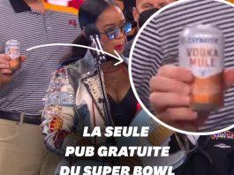 Super bowl 2021 pub