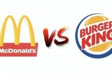 Mcdo-Burger-king-pub